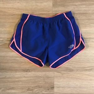 THE NORTH FACE | Running Active Shorts